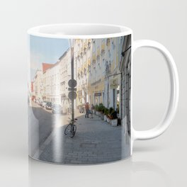 Summer in the city II | architectural photography Coffee Mug