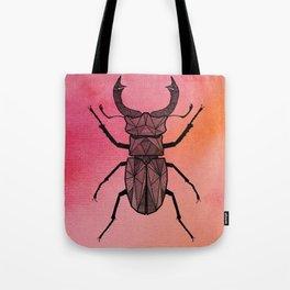 ekoxe full black Tote Bag