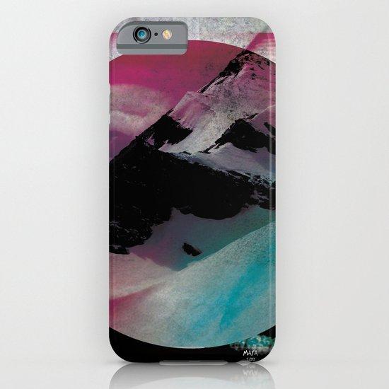 New Horizons iPhone & iPod Case