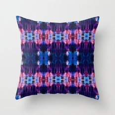 Sierra Neon Throw Pillow