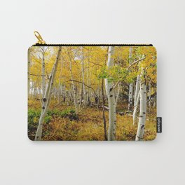 Golden Grove Carry-All Pouch