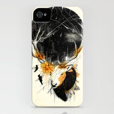 Once Upon a Time iPhone (4, 4s) Slim Case