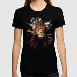 Lion Chocolate T-shirt