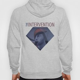 The Intervention Hoody