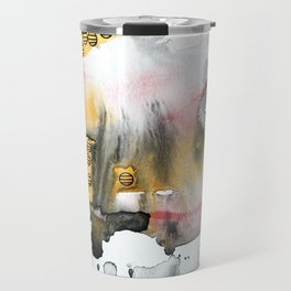 Contained Travel Mug