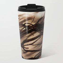 Winter Reimagined Travel Mug