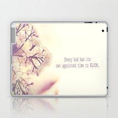 Appointed Bloom Laptop & iPad Skin