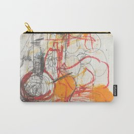 circle kings Carry-All Pouch