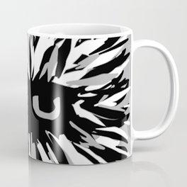 Cat by Masato Coffee Mug