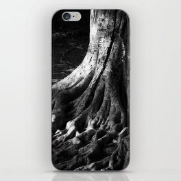 Uprooted iPhone Skin