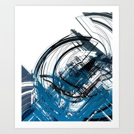 91418 Art Print