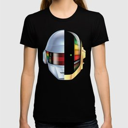 Daft Punk - Discovery variant T-shirt