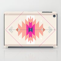 kilim iPad Cases featuring Kilim Inspired by Nayla Smith