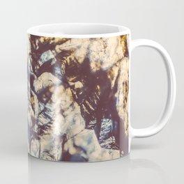 Agate Crystals  Coffee Mug