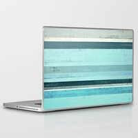 salt water Laptop & iPad Skins featuring Salt Water by T30 Gallery