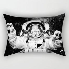 Astrocat Rectangular Pillow