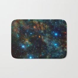 Star Formation Bath Mat