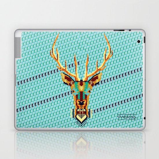 Bambi Stardust Laptop & iPad Skin