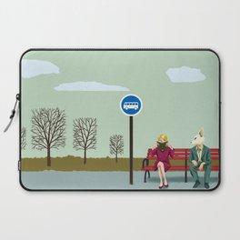 Fox Stop Laptop Sleeve