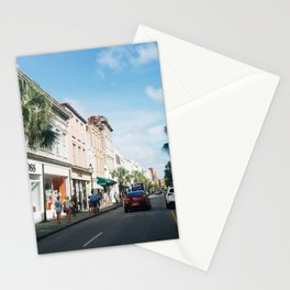King Street Stationery Cards