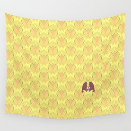 DOUBLE KING: Field Day Wall Tapestry