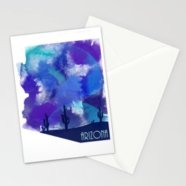 Arizona Stationery Cards