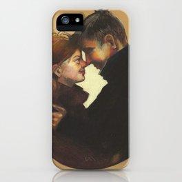 THE KENDRICKS iPhone Case