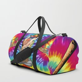 Rafiki Vibes Duffle Bag