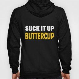 Women Buttercup Fitness Gym Crossfit Running Training Yoga T-Shirts Hoody