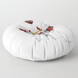 Allen Craig #21 Floor Pillow