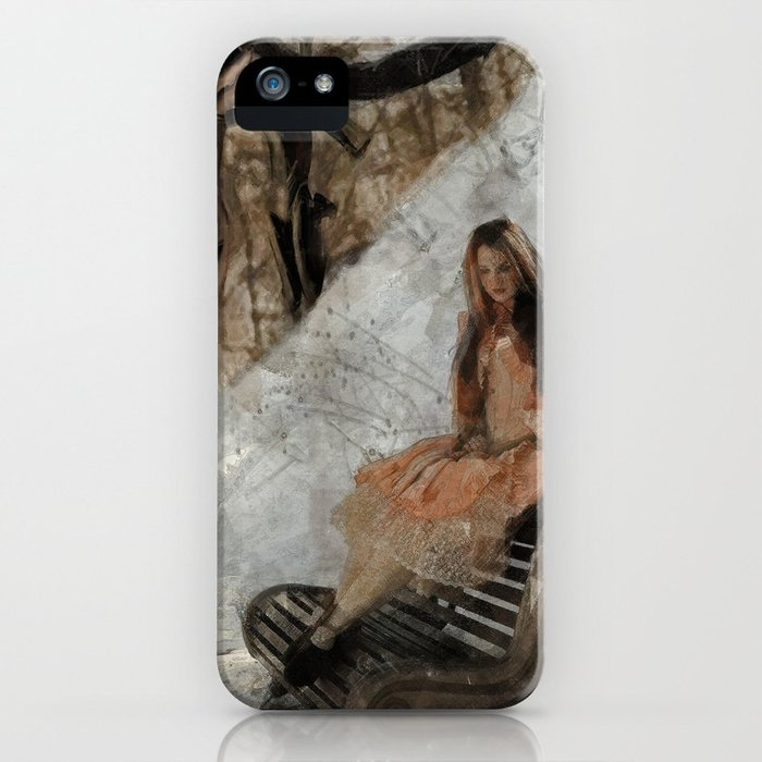 Moment iPhone Case