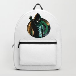 Arrow -This Is My City Backpack