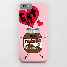 Nutella Slim Case iPhone 6s