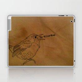 The Willow-Wren Laptop & iPad Skin