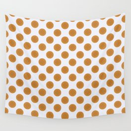 Peanut Butter Cookies Wall Tapestry