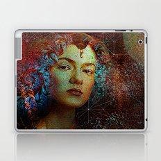 Queen Mercura Laptop & iPad Skin