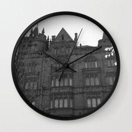 The Ocean Building, Belfast (2) Wall Clock