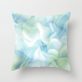 Pattern 2017 018 Throw Pillow