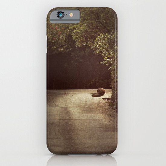 little by little iPhone & iPod Case