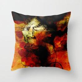 Arica Throw Pillow