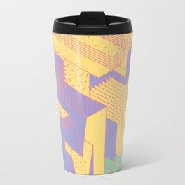 Organized/Disorganized Travel Mug
