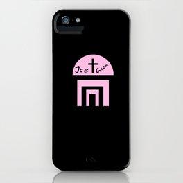 MMARKUSS iPhone Case