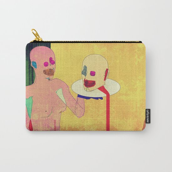 Salome's Transgression Carry-All Pouch