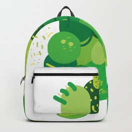 Spores Universe Backpack