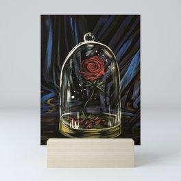 Enchanted Rose Mini Art Print