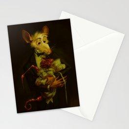 The Strange Child Stationery Cards