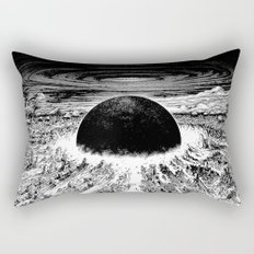 AKIRA - Neo Tokyo Is About To Explode Rectangular Pillow
