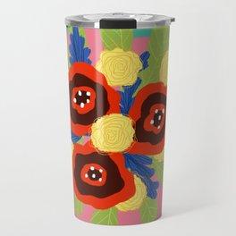 Bouquet #1 Travel Mug