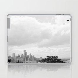Seattle Days Laptop & iPad Skin