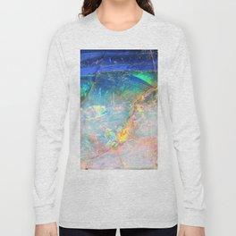 Ocean Opal Long Sleeve T-shirt
